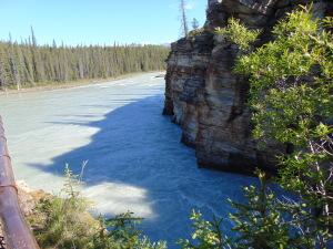 Rio Athabasca